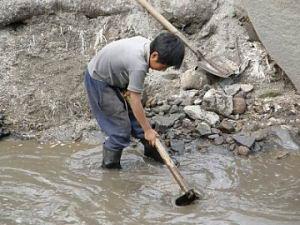 En Venezuela se prohíbe el trabajo de menores de 14 años