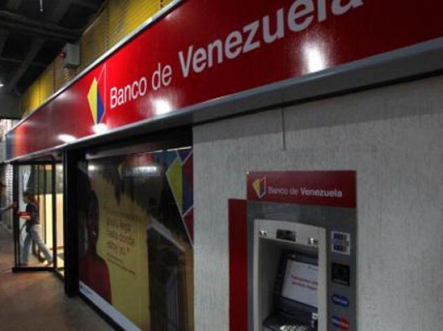 Cuenta en d lares banco de venezuela venelog a for Banco exterior de venezuela