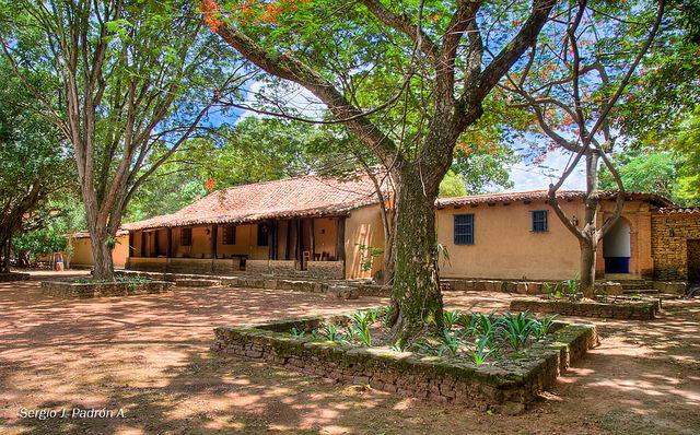 Casa de huéspedes de Hato Piñero