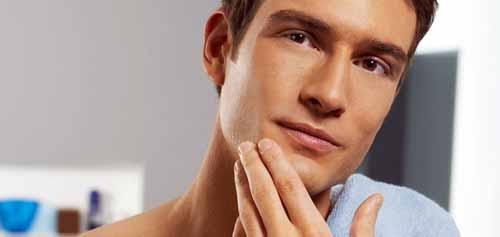 La ausencia de la pigmentación en la piel
