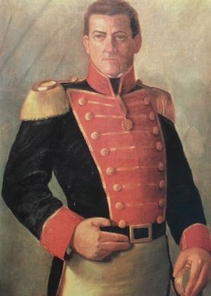 Jos Tadeo Monagas Presidente de Venezuela 1847 1855 y 1868