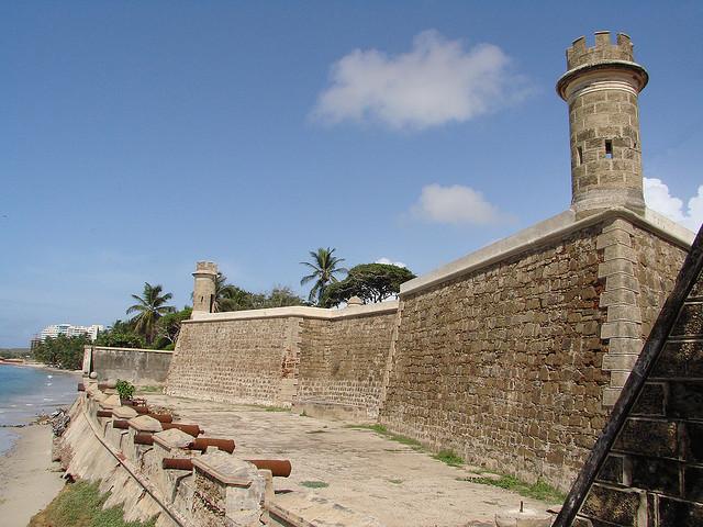 Museu Historic Militar Sant Carles