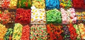 El consumo exagerado de dulces puede traer consigo complicaciones médicas.