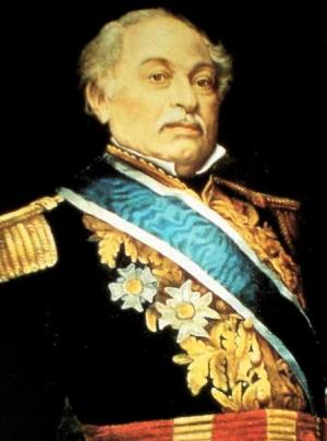 El Centauro José Antonio Páez