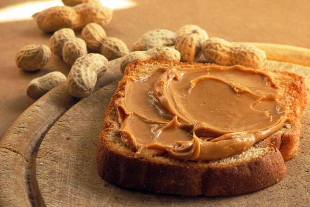 Mantequillas de frutos secos, fácil y saludable