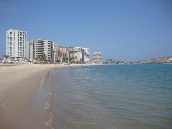 Resultado de imagen para playa lido