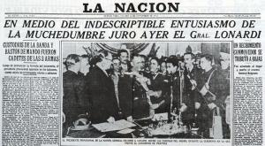 La Revolución Liberal Restauradora (1899) – Venelogía