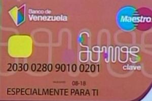 Solicitud de tarjeta de credito juvenil banco de venezuela for Banco de venezuela solicitud de chequera