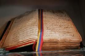 Acta de la Declaración de Independencia