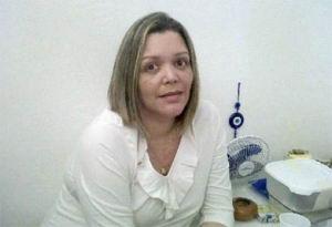 Jueza María Afiuni