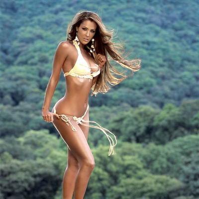 Se ha rumorado en varios medios que la cantante mexicana (Ninel Conde