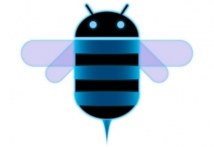 Logo de Android Honeycomb
