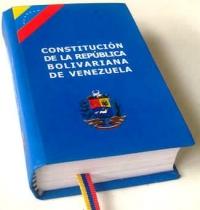 Constitucion 1999