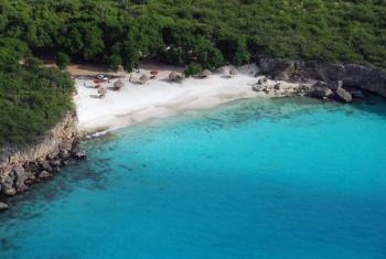 Playa de Curazao