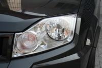 Camioneta compacta familiar, Ford EcoSport XLT (2008, 2009, 2010)