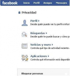 Virus en la red social Facebook