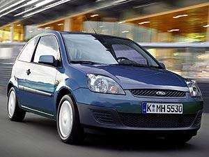 Carro Familiar, nuevo Ford Fiesta (2005, 2006, 2007 ...