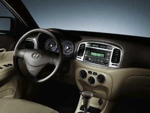 Carro Familiar Hyundai Accent 2005 2006 2007 2008