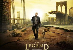 I am legend, Final alternativo de Soy Leyenda, Soy Legenda, I am Legend, Will S