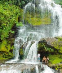La Azulita,estado Mérica,turismo,ecoturismo,viajes,vacaciones,pueblo ecológico de américa,flora,fauna,el balcón de los andes