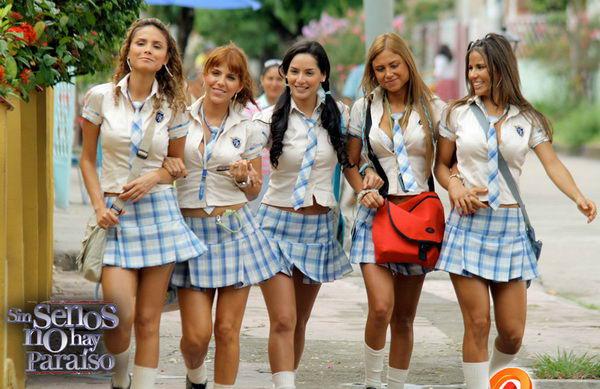 porno españolas prostitutas que significa piruja en mexico