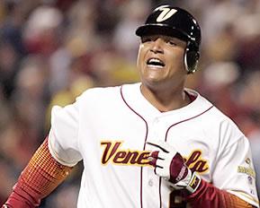 Leones del caracas, Filis de Filadelfia, Mundial de Béisbol 2006 ...
