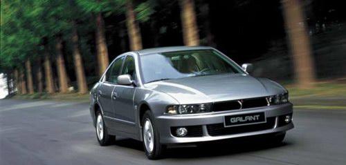 Mitsubishi Galant 2 5l 1997 2005 Venelogia