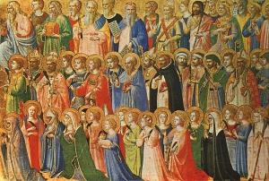 1 de Noviembre: Día de Todos los Santos