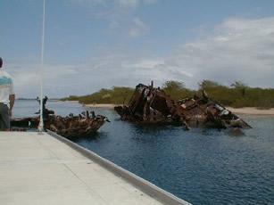 Fotos de Coche, Francisqui, Gran Roque, Isla de Coche, La Restinga