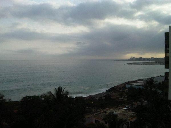 Costa de la Guaira