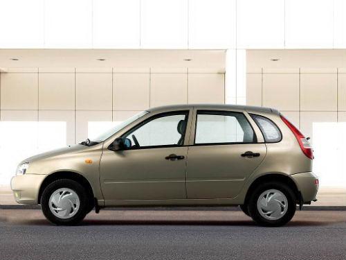 (Fotos) Gobierno venderá 450 carros rusos a finales de enero Lada_1119_Kalina_3465_3