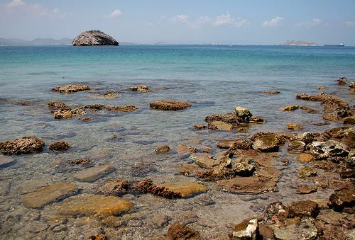 Resultado de imagen para islas chimanas mochima