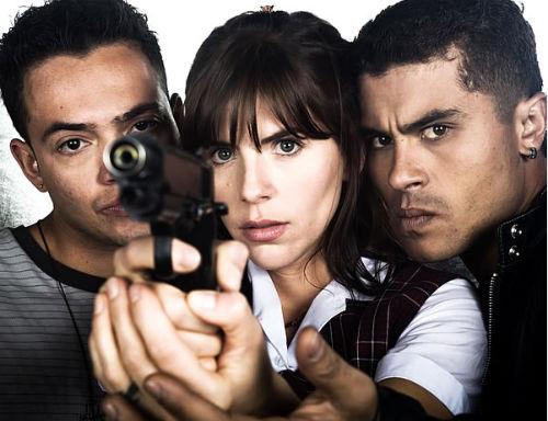 Suspenden transmisión de novelas narco y usuarios reciben amenazas