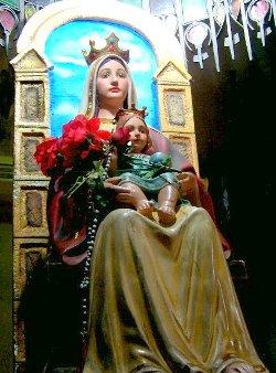 guanare,virgen de coromoto,patrona de venezuela,8 de septiembre,355 a�os